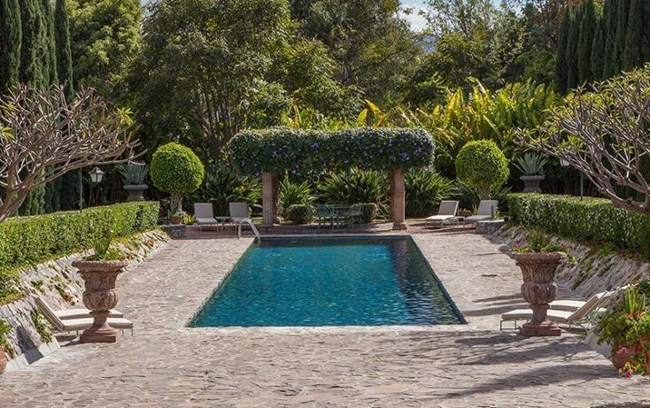Foto de rancho en venta en  , ajijic centro, chapala, jalisco, 1462867 No. 40