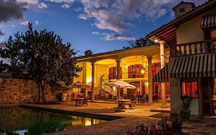 Foto de casa en venta en  , ajijic centro, chapala, jalisco, 1466185 No. 02
