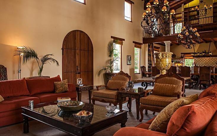 Foto de casa en venta en  , ajijic centro, chapala, jalisco, 1466185 No. 05