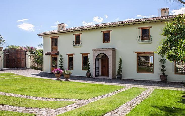 Foto de casa en venta en  , ajijic centro, chapala, jalisco, 1466185 No. 17