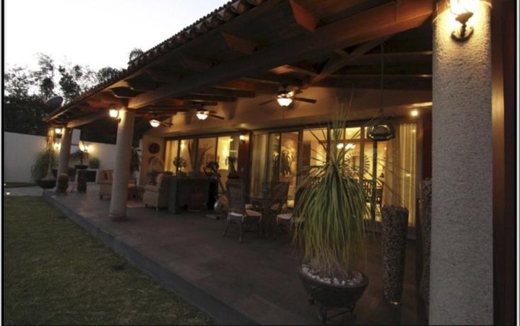Foto de casa en venta en  , ajijic centro, chapala, jalisco, 1680250 No. 01