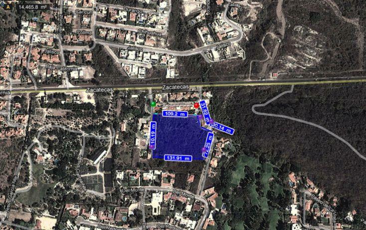 Foto de terreno comercial en venta en, ajijic centro, chapala, jalisco, 1693694 no 13