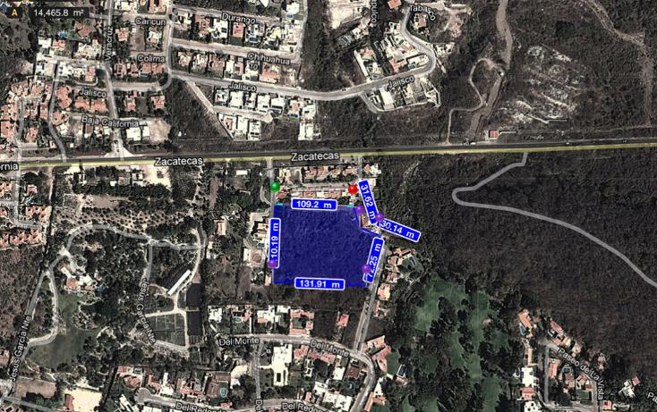 Foto de terreno comercial en venta en  , ajijic centro, chapala, jalisco, 1693694 No. 13