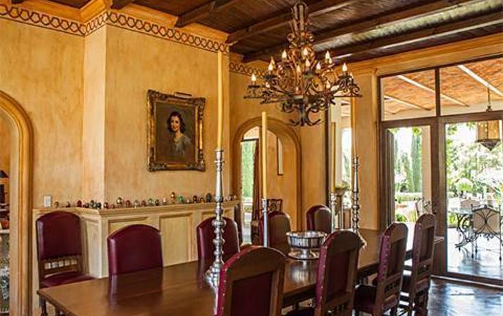 Foto de casa en venta en  , ajijic centro, chapala, jalisco, 1836234 No. 05