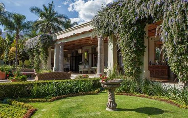 Foto de casa en venta en  , ajijic centro, chapala, jalisco, 1836234 No. 20