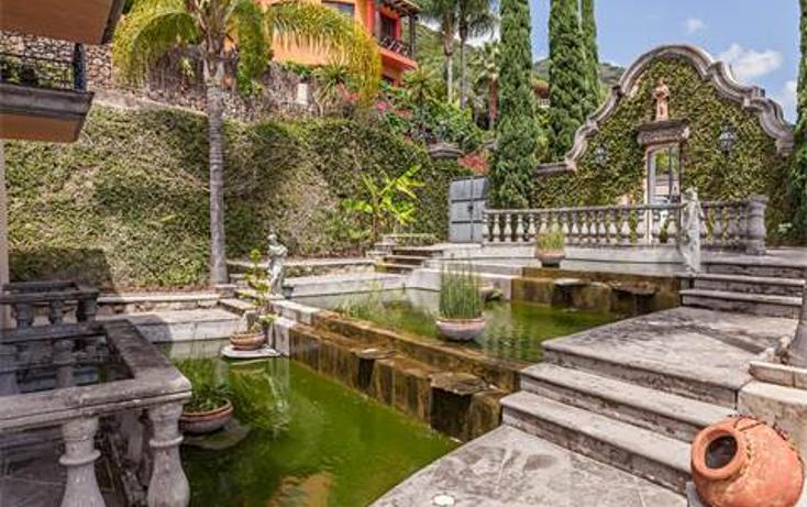 Foto de casa en venta en  , ajijic centro, chapala, jalisco, 1836320 No. 26