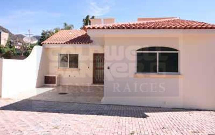 Foto de casa en venta en  , ajijic centro, chapala, jalisco, 1836720 No. 01