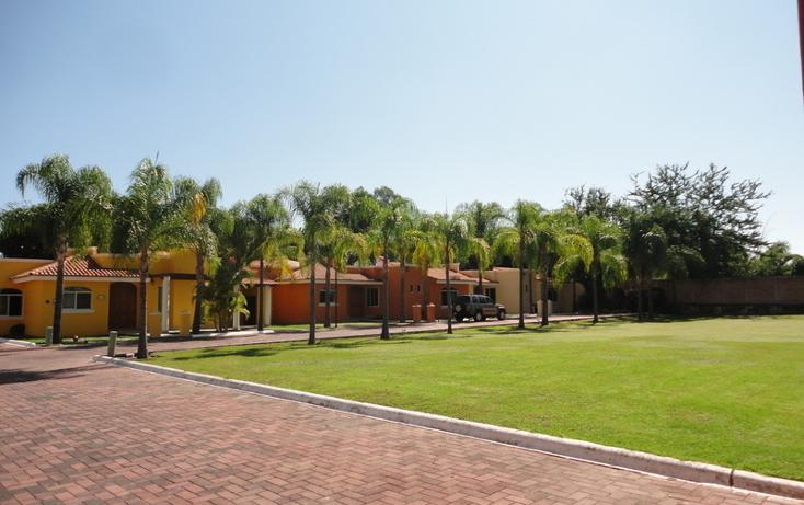 Foto de terreno habitacional en venta en  , ajijic centro, chapala, jalisco, 1862684 No. 04
