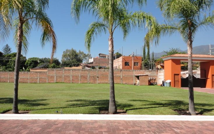 Foto de terreno habitacional en venta en  , ajijic centro, chapala, jalisco, 1862688 No. 03