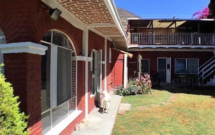 Foto de casa en venta en  , ajijic centro, chapala, jalisco, 1862702 No. 03