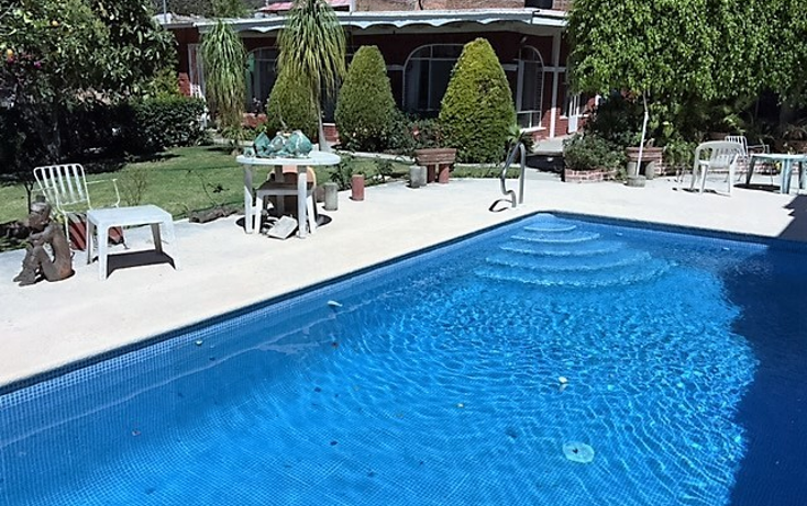 Foto de casa en venta en  , ajijic centro, chapala, jalisco, 1862702 No. 05