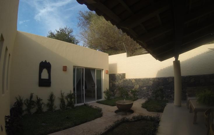 Foto de casa en venta en  , ajijic centro, chapala, jalisco, 1870874 No. 14