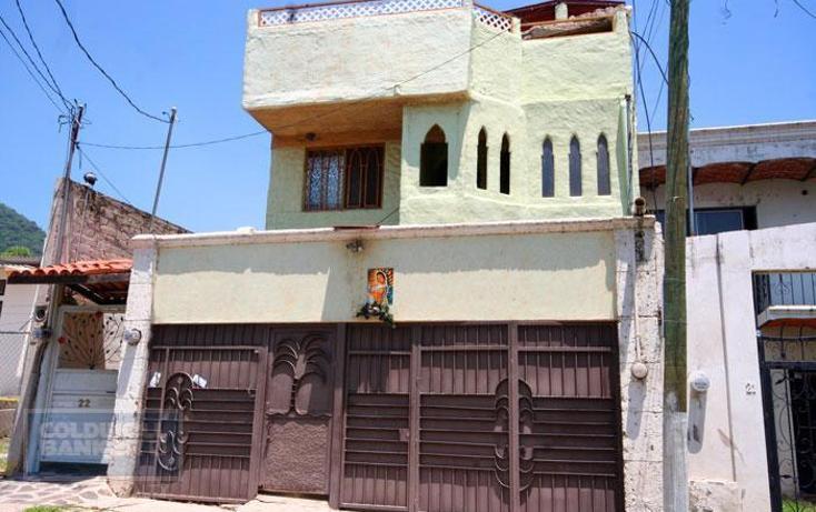 Foto de casa en venta en  , ajijic centro, chapala, jalisco, 1878536 No. 01