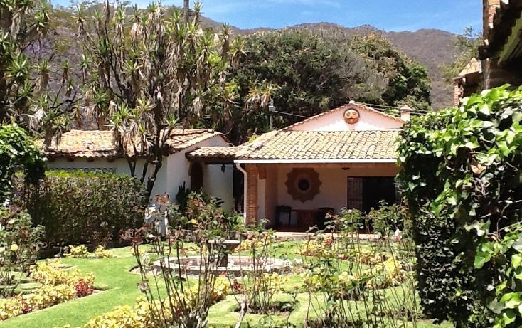 Foto de casa en venta en  , ajijic centro, chapala, jalisco, 1879562 No. 10