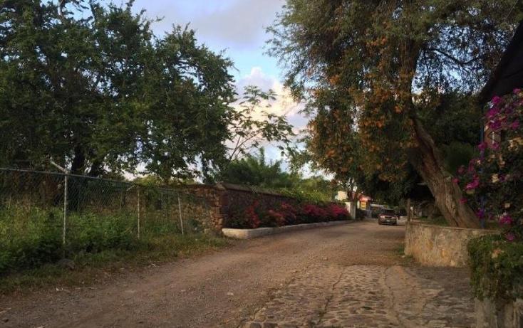 Foto de terreno habitacional en venta en ocampo , ajijic centro, chapala, jalisco, 1932948 No. 04