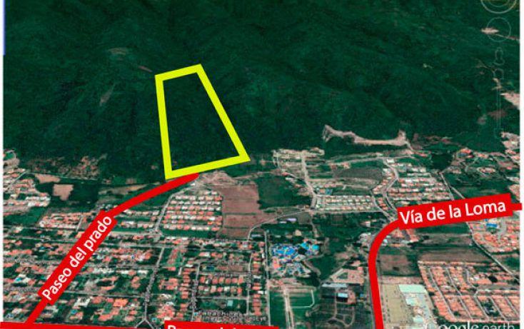 Foto de terreno habitacional en venta en, ajijic centro, chapala, jalisco, 2045599 no 02