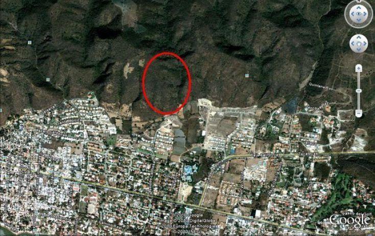 Foto de terreno habitacional en venta en, ajijic centro, chapala, jalisco, 2045599 no 08