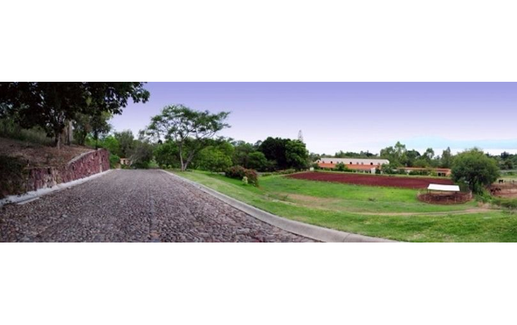 Foto de terreno habitacional en venta en  , ajijic centro, chapala, jalisco, 2622593 No. 08