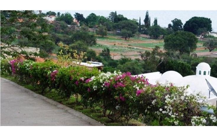 Foto de terreno habitacional en venta en  , ajijic centro, chapala, jalisco, 2622593 No. 13
