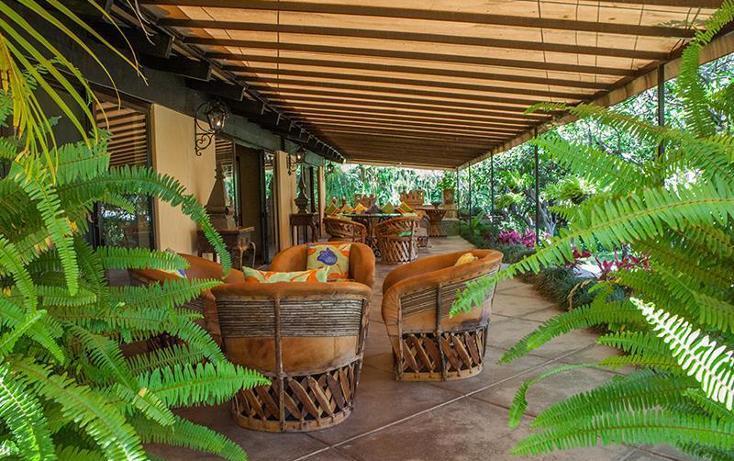 Foto de rancho en venta en  , ajijic centro, chapala, jalisco, 600522 No. 24