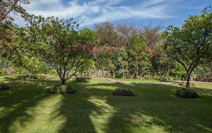 Foto de rancho en venta en  , ajijic centro, chapala, jalisco, 600522 No. 40