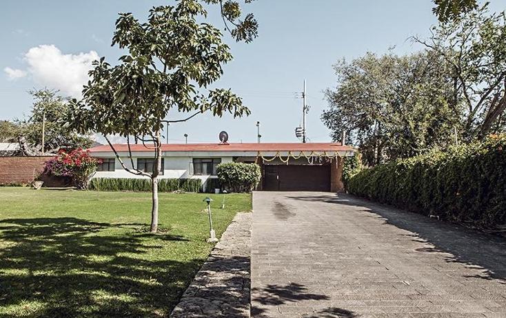 Foto de casa en venta en  , ajijic centro, chapala, jalisco, 747327 No. 04