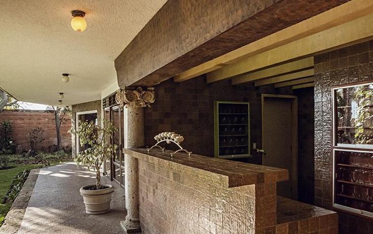 Foto de casa en venta en  , ajijic centro, chapala, jalisco, 747327 No. 12
