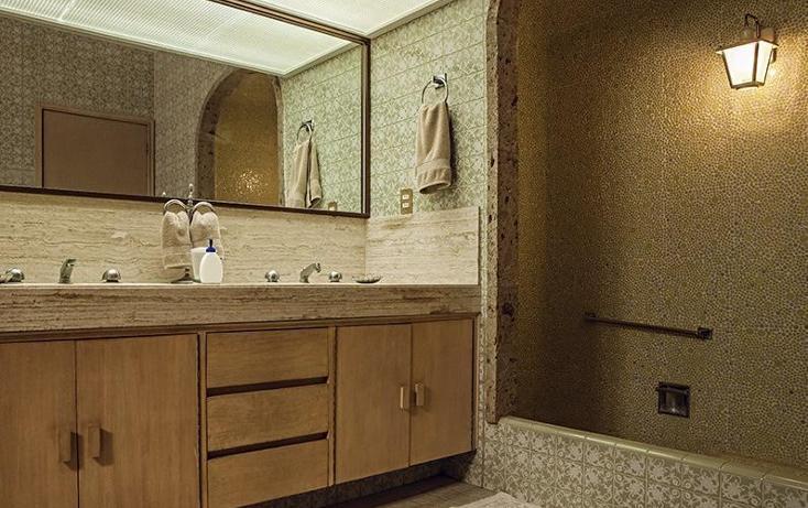 Foto de casa en venta en  , ajijic centro, chapala, jalisco, 747327 No. 22