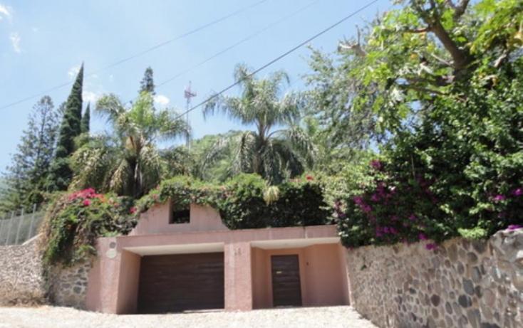 Foto de casa en venta en, ajijic centro, chapala, jalisco, 811871 no 01