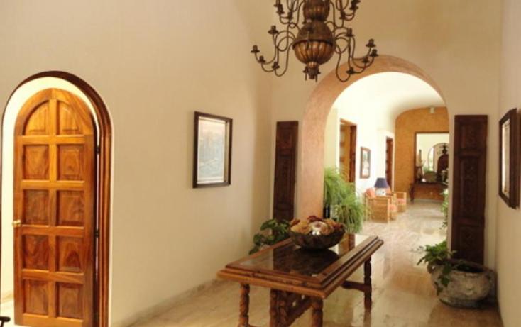 Foto de casa en venta en  , ajijic centro, chapala, jalisco, 811871 No. 04