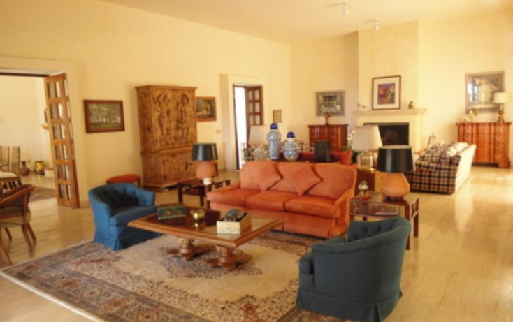 Foto de casa en venta en, ajijic centro, chapala, jalisco, 811871 no 05