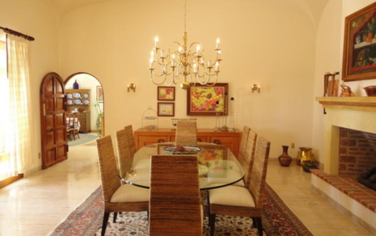 Foto de casa en venta en  , ajijic centro, chapala, jalisco, 811871 No. 06