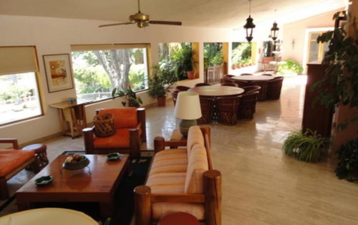 Foto de casa en venta en  , ajijic centro, chapala, jalisco, 811871 No. 08