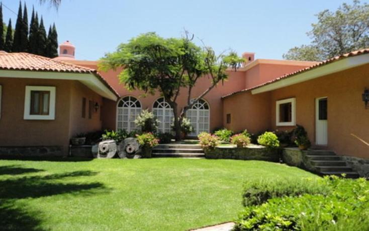 Foto de casa en venta en  , ajijic centro, chapala, jalisco, 811871 No. 10