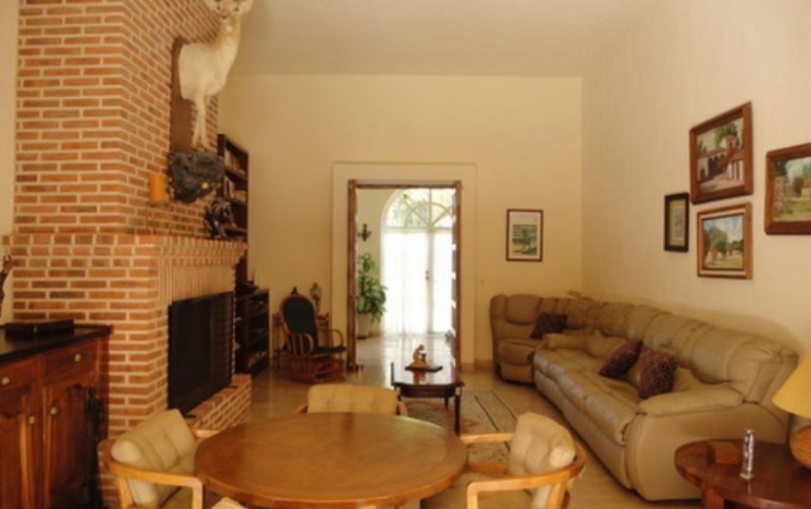 Foto de casa en venta en, ajijic centro, chapala, jalisco, 811871 no 16