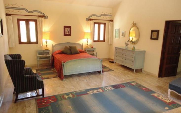 Foto de casa en venta en  , ajijic centro, chapala, jalisco, 811871 No. 17