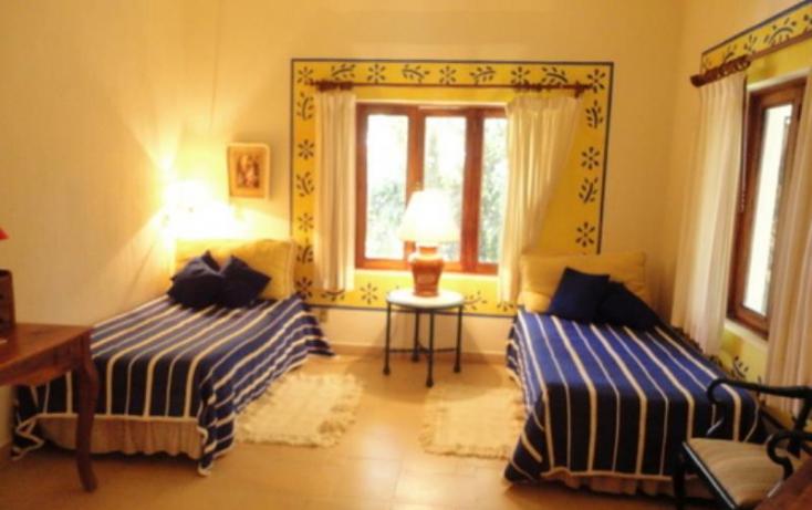 Foto de casa en venta en, ajijic centro, chapala, jalisco, 811871 no 18