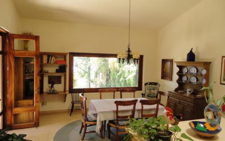 Foto de casa en venta en  , ajijic centro, chapala, jalisco, 811871 No. 19