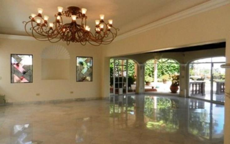 Foto de casa en venta en  , ajijic centro, chapala, jalisco, 812087 No. 03