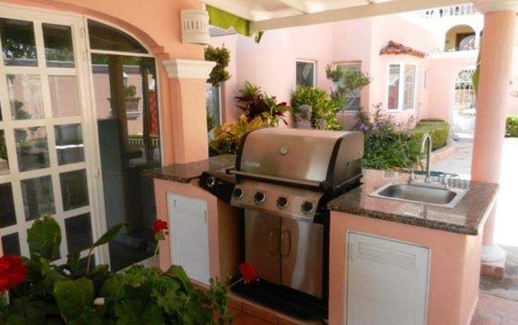 Foto de casa en venta en  , ajijic centro, chapala, jalisco, 812087 No. 11