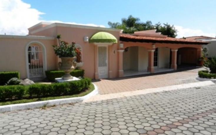 Foto de casa en venta en  , ajijic centro, chapala, jalisco, 812087 No. 12