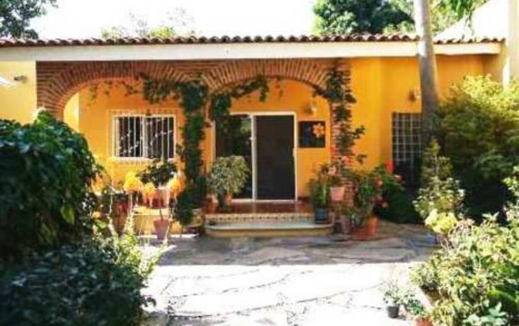 Foto de casa en venta en  , ajijic centro, chapala, jalisco, 840149 No. 01
