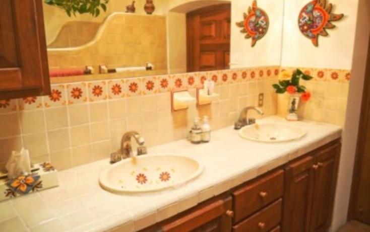 Foto de casa en venta en  , ajijic centro, chapala, jalisco, 840149 No. 07