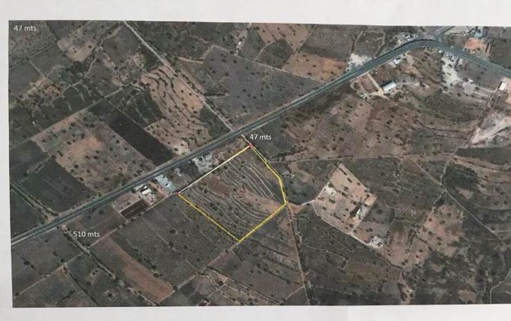 Foto de terreno comercial en venta en  , ajuchitl?n, col?n, quer?taro, 1432875 No. 01