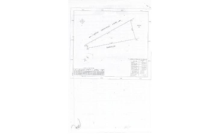 Foto de terreno habitacional en venta en  , ajuchitlán, colón, querétaro, 1560472 No. 01