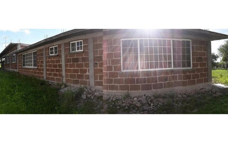 Foto de casa en venta en  , ajuchitlancito, pedro escobedo, querétaro, 946519 No. 06