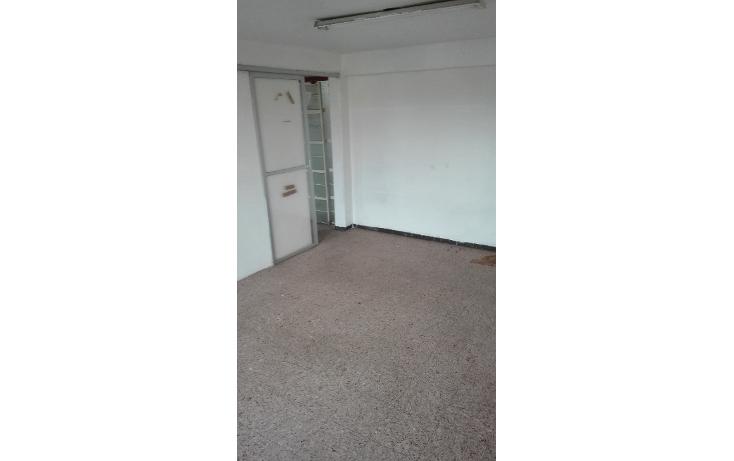 Foto de oficina en renta en  , ajusco, coyoacán, distrito federal, 1164657 No. 02