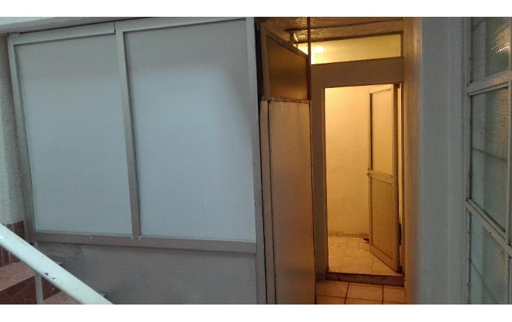 Foto de oficina en renta en  , ajusco, coyoacán, distrito federal, 1164657 No. 05