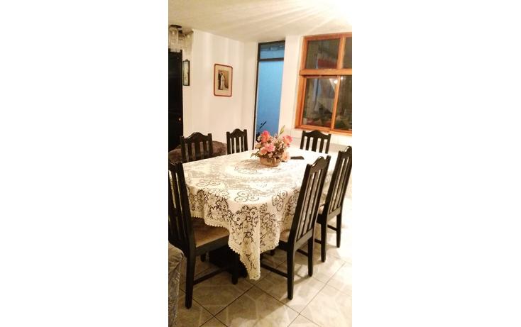 Foto de casa en venta en  , ajusco, coyoac?n, distrito federal, 1460307 No. 02