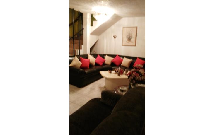 Foto de casa en venta en  , ajusco, coyoac?n, distrito federal, 1460307 No. 04